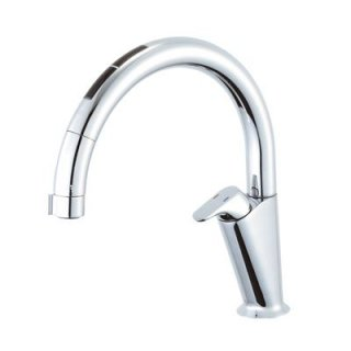 ▲INAX LIXIL キッチン用タッチレス水栓 【SF-NA471SU】 ナビッシュ エコセンサー付 蛇口 リクシル A7タイプ