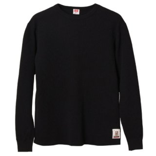 STANDARD CALIFORNIA スタンダード カリフォルニア Waffle Thermal Long Sleeve T