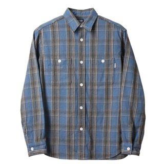 STANDARD CALIFORNIA スタンダード カリフォルニア Flannel Check Shirt