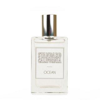 STANDARD CALIFORNIA スタンダード カリフォルニア Fragrance Ocean
