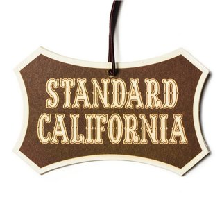 STANDARD CALIFORNIA スタンダード カリフォルニア Air Freshener