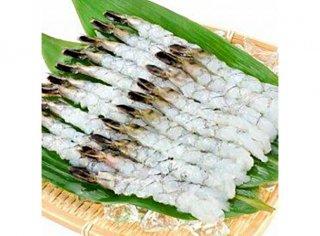 天ぷらえび 10尾