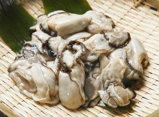 牡蠣 むき身(能登)1�