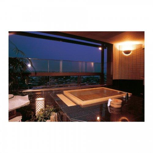 【瑠璃光】かいねや限定 露天風呂付スイート和室