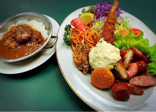 ◆17(土)飲食限定【PINE DINER・加賀の花セット】鶴仙渓FSK付き飲食券