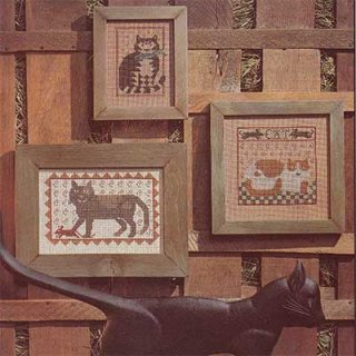 BARN CATS  BK06 フォトコピー版