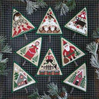 O CHRISTMAS TREE BK183