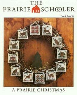 PRAIRIE CHRISTMAS BK10フォトコピー版