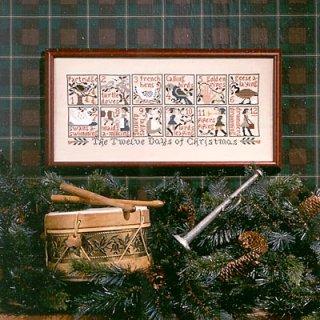 THE 12 DAYS OF CHRISTMAS BK74 フォトコピー版