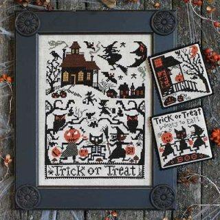 TRICK OR TREAT   BK188 フォトコピー版