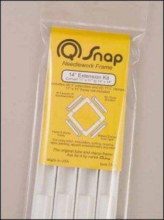 Q SNAP エクステンションキット 14x14インチ(約35.6x35.6cm)
