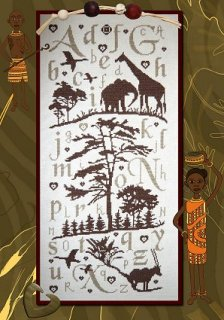 Sampler Africa