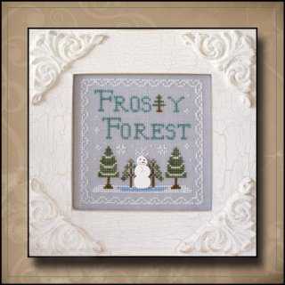 FROSTY FOREST 9-FROSYT FOREST