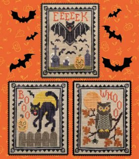 <img class='new_mark_img1' src='https://img.shop-pro.jp/img/new/icons1.gif' style='border:none;display:inline;margin:0px;padding:0px;width:auto;' />HALLOWEEN CRITTER TRIO