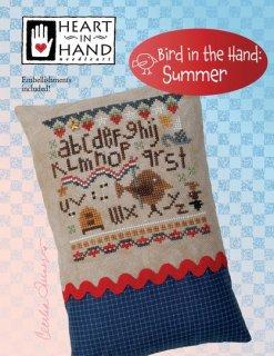 BIRD IN THE HAND -SUMMER(星チャーム付)