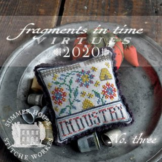 FRAGMENTS IN TIME 2020-3 INDUSTRY