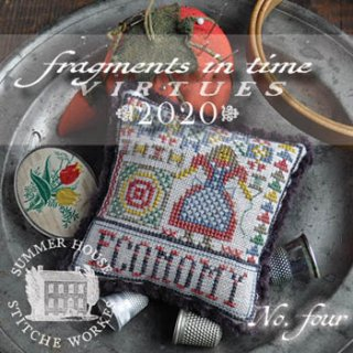 FRAGMENTS IN TIME 2020 -4 ECONOMY