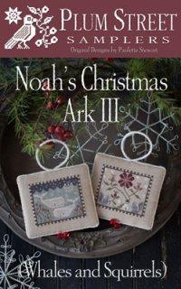 NOAH'S CHRISTMAS ARK III