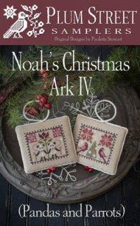 NOAH'S CHRISTMAS ARK IV