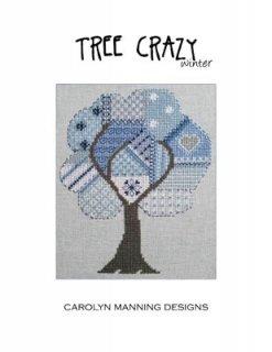 TREE CRAZY - WINTER