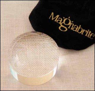2インチ(51mm) MAGNABRITE
