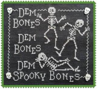 DEM BONES!