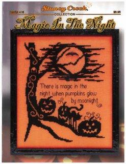 MAGIC IN THE NIGHTS