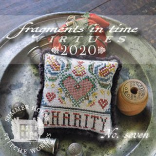 FRAGMENTS IN TIME 2020-7 CHARITY