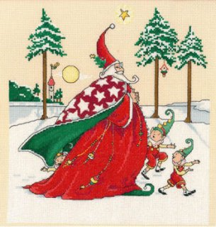 CHRISTMAS WIZARD  お取り寄せ品