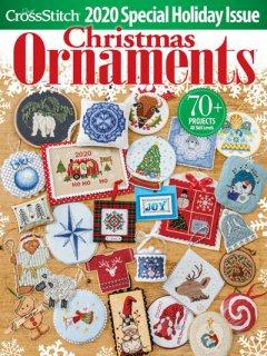 JCS CHRISTMAS ORNAMENT 2020