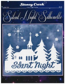 SILENT NIGHT SILHOUETTE   お取り寄せ品