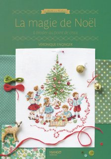 <img class='new_mark_img1' src='https://img.shop-pro.jp/img/new/icons55.gif' style='border:none;display:inline;margin:0px;padding:0px;width:auto;' />LA MAGIE DE NOEL (クリスマスの魔法)  改訂版