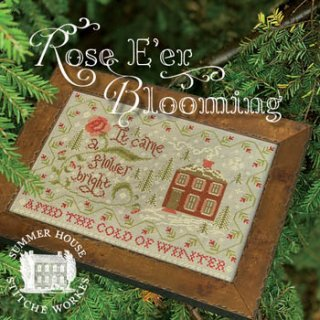 ROSE E'ER BLOOMING  お取り寄せ