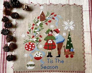 <img class='new_mark_img1' src='https://img.shop-pro.jp/img/new/icons1.gif' style='border:none;display:inline;margin:0px;padding:0px;width:auto;' />TIS THE SEASON