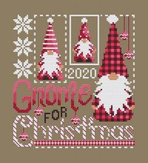 GONOME FOR CHRISTMAS