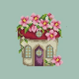 FLOWER POT HOUSE