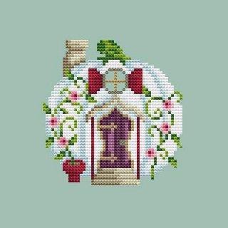 WHITE PUMPKIN HOUSE