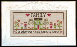 FAMILY HOME
