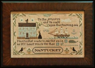 OLD NANTUCKET
