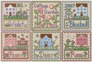 <img class='new_mark_img1' src='https://img.shop-pro.jp/img/new/icons1.gif' style='border:none;display:inline;margin:0px;padding:0px;width:auto;' />COTTAGE GARDEN チャートパック  お取り寄せ