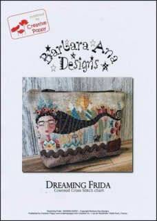 <img class='new_mark_img1' src='https://img.shop-pro.jp/img/new/icons1.gif' style='border:none;display:inline;margin:0px;padding:0px;width:auto;' />DREAMING FRIDA  お取り寄せ