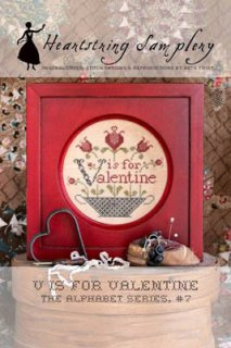 V IS FOR VALENTINE