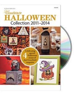 JCS HALLOWEEN COLL. CDソフト(2011-2014)