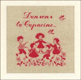 DANSONS LA CAPUCINE