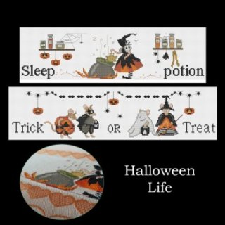 <img class='new_mark_img1' src='https://img.shop-pro.jp/img/new/icons1.gif' style='border:none;display:inline;margin:0px;padding:0px;width:auto;' />HALLOWEEN LIFE お取り寄せ