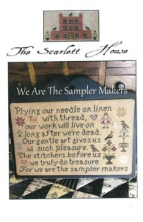 <img class='new_mark_img1' src='https://img.shop-pro.jp/img/new/icons1.gif' style='border:none;display:inline;margin:0px;padding:0px;width:auto;' />WE ARE THE SAMPLER MAKER お取り寄せ
