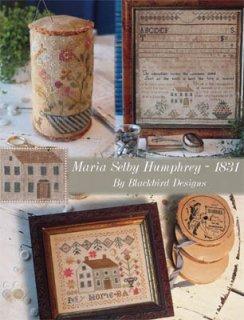 MARIA SELBY HUMPHREY 1831