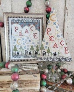 FIFTH DAY OF CHRISTMAS SAMPLER
