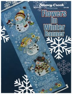 <img class='new_mark_img1' src='https://img.shop-pro.jp/img/new/icons1.gif' style='border:none;display:inline;margin:0px;padding:0px;width:auto;' />FLOWERS IN WINTER BANNER  お取り寄せ