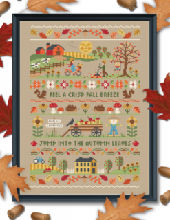 <img class='new_mark_img1' src='https://img.shop-pro.jp/img/new/icons1.gif' style='border:none;display:inline;margin:0px;padding:0px;width:auto;' />AUTUMN BAND SAMPLER